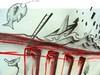 Si mis pies cansados, fueran un pez_alado. (Felipe Smides) Tags: ocean chile park plaza santiago sea woman fish pez color art colors girl pencils landscapes mar mujer madera barco arte body drawing lapiz paisaje books colores escalera sueños vida dreams draw papel pescado libros dibujos palo felipe cala sirena momentos dunas oceano barquito mental cuerpo lapices piel bocetos sentimientos artisticexpression croquera pescada instantfave mywinners abigfave aplusphoto beatifulcapture colourartaward colorartaward artlegacy smides felipesmides dibujossmides