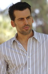 Oded Fehr (!Luisa) Tags: roses hot bread justice tv european texas cell evil 2006 american terror actor mummy med unlimited rangers serie presidio deuce extinction league charmed sleeper gigolo 2007 oded the resident fehr bigalow