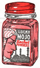 Lucky Mojo Sachet Powders