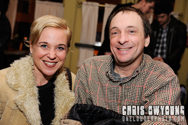 Kristen Hirsh & Vic Chesnutt