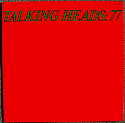 Talking Heads / :77