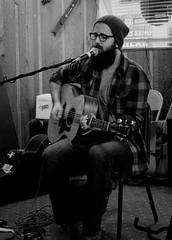 After afterall (jakebouma) Tags: blackandwhite bw music bar concert singing guitar livemusic sing singer microphone canondigitalrebel singersongwriter williamfitzsimmons digitalrebelxsi