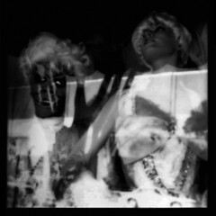 rflexions d'une rvolution (B.S. Wise) Tags: bw abstract reflection art halloween window photography photo costume surreal dirty dada boundaries utterlysurreal expiredfilm manray bradwise lynched bradswise lackoffocus dummie lowfidelity artisticphotos melkor gothicsoul bwdreams chaosinthesoul oddstrangeabnormal finallywearenoone the{subtextual}imageunderground monstersoftheid independentphotos analogart trashbit dreamsnightmares daylighthorror internationalgothic eeepycreepy bswise veotodoenblancoynegro trashbitreloaded weirdwonderfulthedarkside uncannyvillage flickrcentraluncensoredmasterofkarateandfriendship palabraoriginal guaiopen surrealpostmodern artnpickover dadaandanarchy orpheusisasnapshot dontbeafraidofblurnovideos kissmyaandtalentwiththistrophypost1award1 aliceinunderlandpost1award1 theessentialisinvisibleadminmoderated