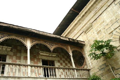Sta Barbara convent