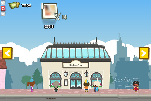 Restaurant City 01