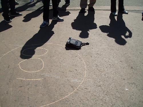 Unemployment Olympics 2009, Tompkins Park