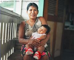 (Adrian Bush) Tags: travel latinamerica america children photography rainforest native adventure jungle latin panama darien lapalma embera indigenous mogue darienrainforest adrianbush