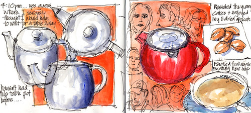090711 Sketchcrawl 08 by Flickr user Borromini Bear. Click image to view source.