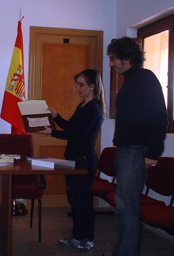 Carrascosa de la Sierra - 2009