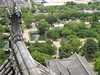 view from top of Himeji castle Hi…
