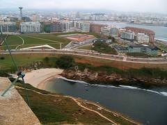 La Coruña - La Torre de Hércules y su entorno (J.S.C.) Tags: faro coruña torre galicia hércules acoruña lacoruña torredehércules patrimoniodelahumanidad