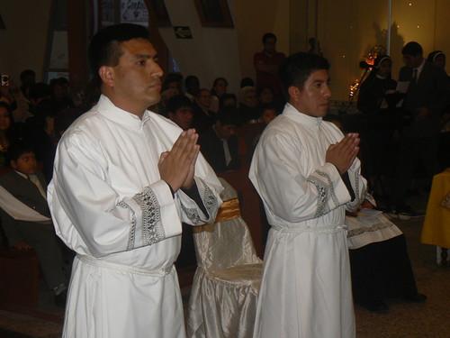 Ordenacion Diaconal 18