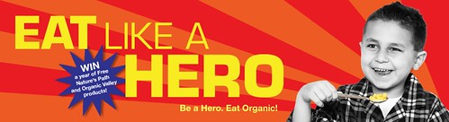 Eat Like a Hero