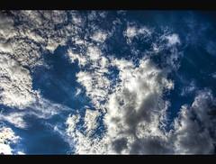 Atmosphere (Bruce Wayne Photography (Formerly darth_bayne)) Tags: sky clouds earth atmosphere canon350d 70300mm hdr 3xp lookinguporlookingdown brucewberryjr darthbayne