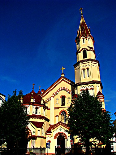 Russian Orthodox Church of St. Nicholas