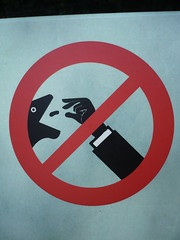 Do not feed the sock puppets