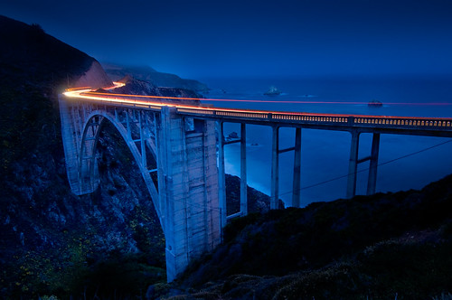 Bixby Bridge 1
