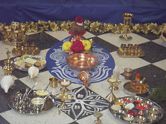 Bangla-O-Biswa Durga Puja