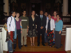 Harvard College Interfaith Council (2009)