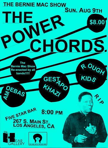 The power-chords