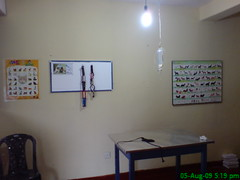 Inside the Clinic