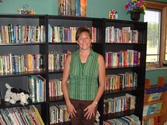 Agnes Pugel's 4th grade room