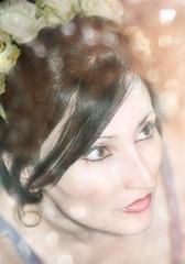 Day 228/365 A portrait... (~lala~(Lisa)) Tags: portrait selfportrait me face self hair myself model eyes nikon bokeh lisa lips sp 365 dots rosettes selfie aportrait d90 365days i thatisall nikond90 ~lala~ 365days2009 project36612009 didnthavemuchtimetothinkaboutit