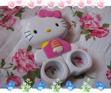 hello kitty scissors-1