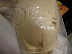 knock off kit's skull - Endoskull ;-) (luvsdaheat) Tags: model vinyl kit terminator t2 the endoskeleton endoskull