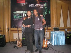 Dede SP w/ Doug Wimbish (Living Colour)
