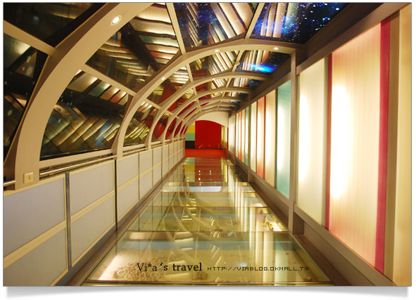 【彰化旅遊】鹿港旅遊好玩的地方~鹿港台灣玻璃館