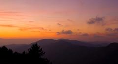 Smoky Mountain Sunrise