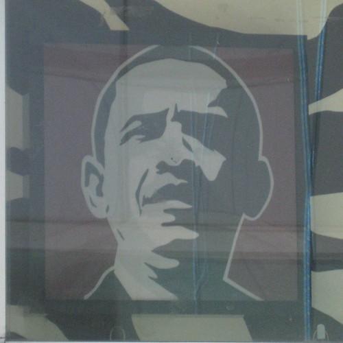 Obamamania #5