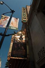 El Capitan, Hollywood (LimeWave Photo) Tags: city travel urban usa town losangeles theater metro landmark hollywood elcapitan metropolitan