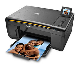 Kodak ESP 3250 & 5250   AIO Printers with Cheap Ink