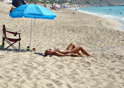 nude naked in public video exhibitionists pics: girl, beach, hellas, nude, nudist, greece, sea, summer, greek, sun
