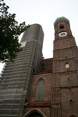 Dom zu Unserer Lieben Frau (Frauenkirche)