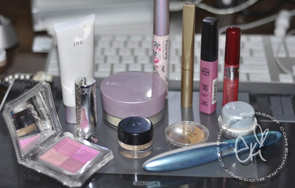 eki makeup