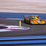Porsche RS Spyder - Paul Ricard Test Days - 2/2007