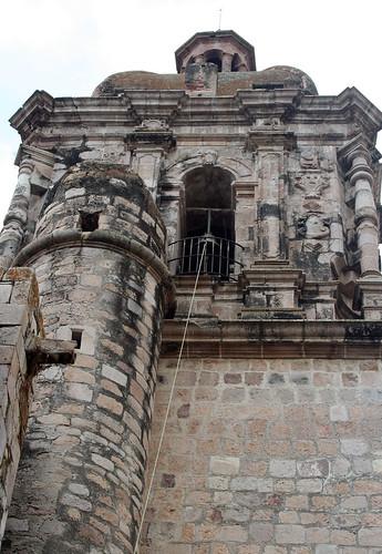 Concordia - Church Belltower