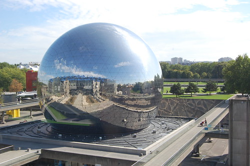 Sitios que visitar en París