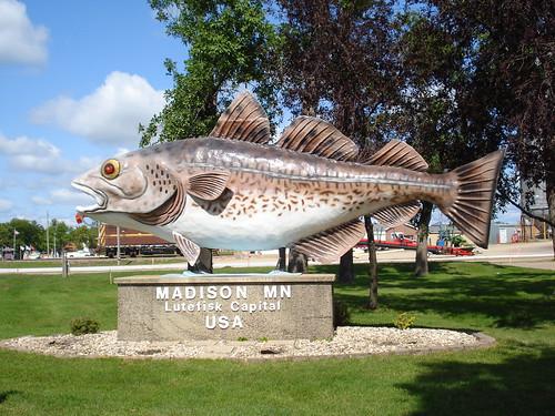 Lou T. Fisk