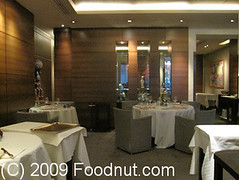 Guy Savoy - Paris, France - Interior-Decor (foodnut.com) Tags: food paris france restaurant foodporn foodie interiordecor 17tharrondissement guysavoy foodnutcom hautefrenchcuisine
