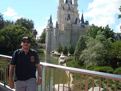 Cinderellas Castle (lilimachadohistoriadora) Tags: usa orlando florida disney disneyworld eua magickingdom estadosunidos cinderela cinderellascastle castelodacinderela lilimachado