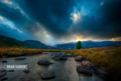 (BrianHawkins) Tags: snow clouds creek rocks stream rockymountainnationalpark clearingstorm morrainepark brianhawkinsphotography imagenumber5d2100756789
