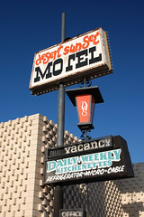 20090927 Desert Sunset Motel