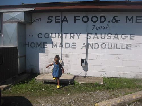 New Orleans - Sept 2009