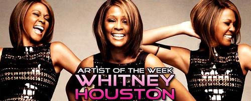 VidZone Whitney Houston