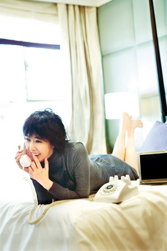 Korea Actress Kim Sun Ah (김선아) PhotoGallery - beautiful girls