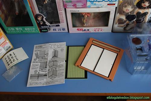Muntant el Nendoroid Playset 2 Japanese